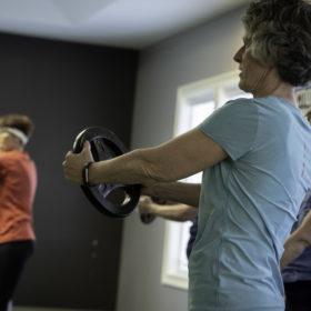 Exercise   Personal Trainer Aiken SC