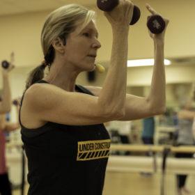 Instructor   Personal Trainer Aiken SC