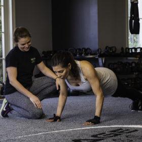 Training   Personal Trainer Aiken SC