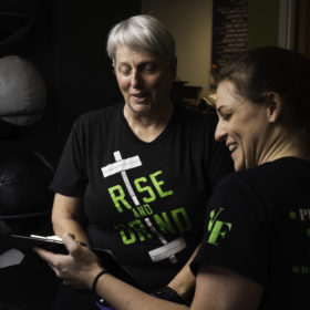 Goals | Personal Trainer Aiken SC