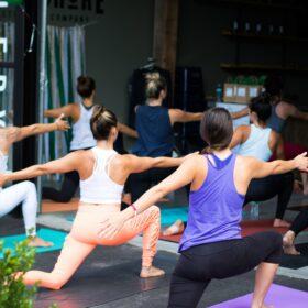 Flow Yoga | Yoga Aiken SC